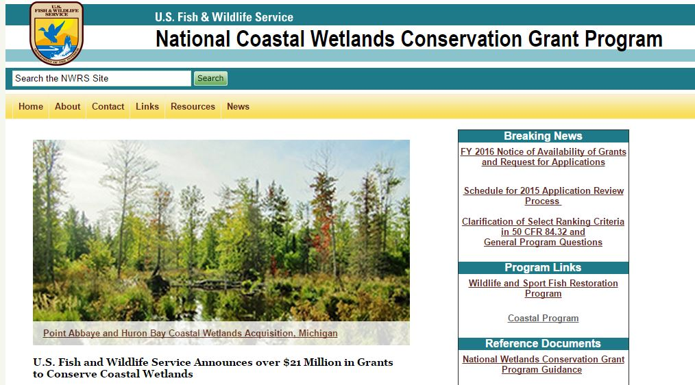 WetlandsConservation