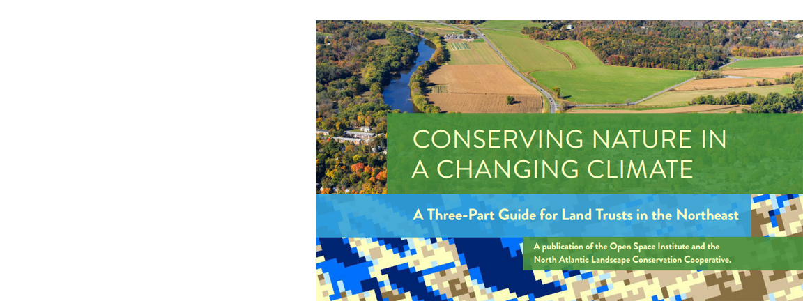 Conservation and Climate: Saving Resilient Landscapes