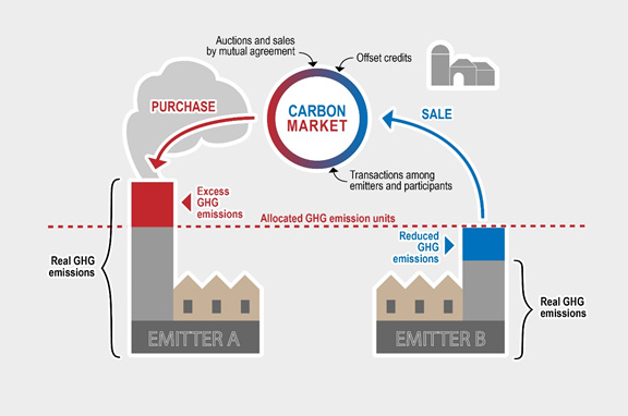 Carbon Trading 2 -The Story Watch
